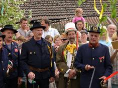 Staročeské máje 2008